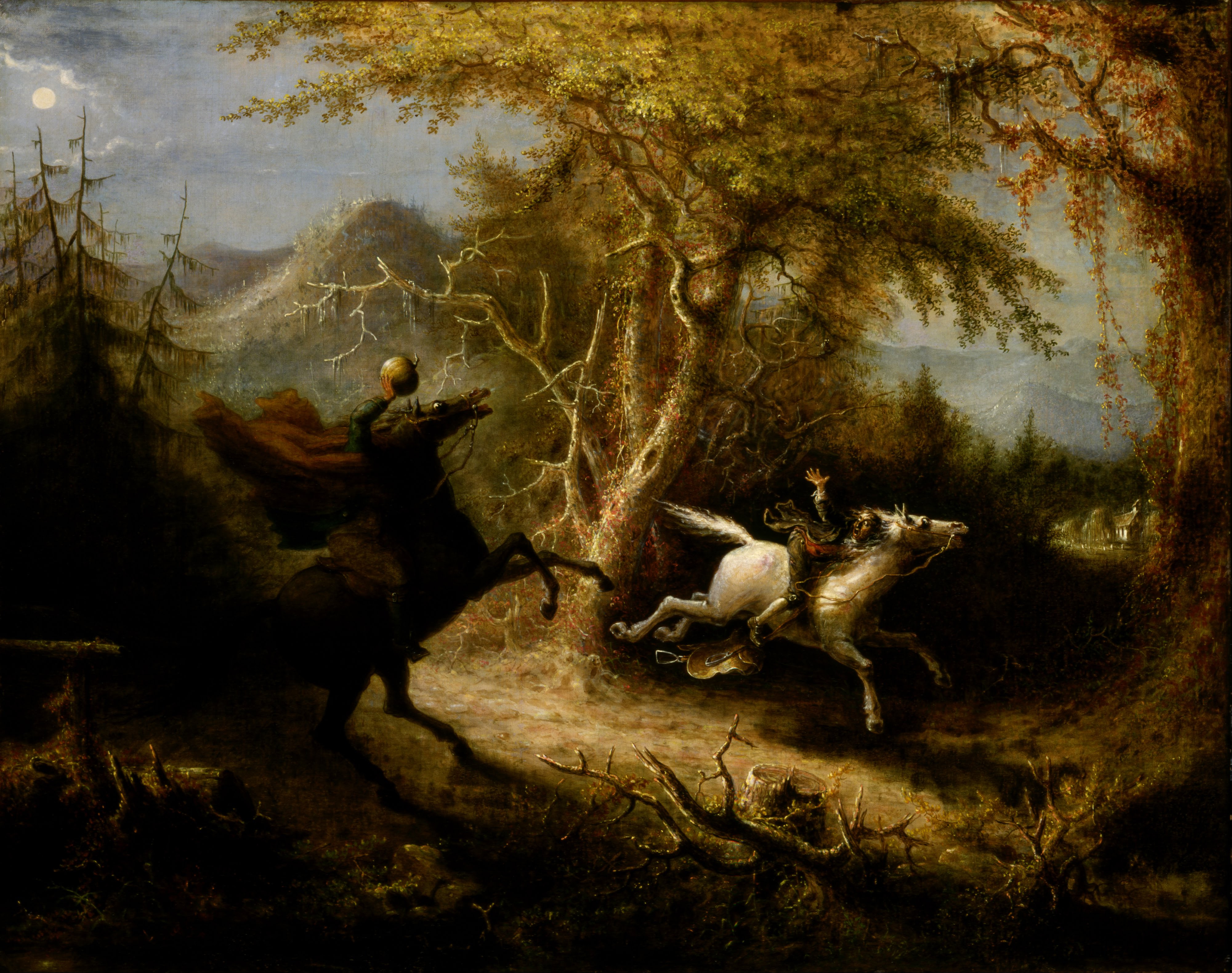 john_quidor_-_the_headless_horseman_pursuing_ichabod_crane_-_google_art_project