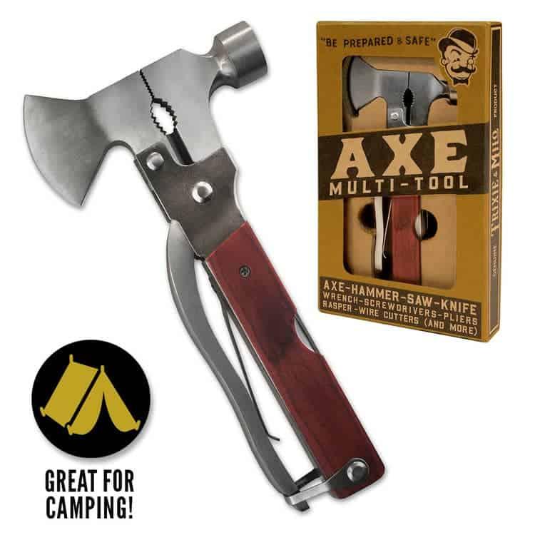 Tool - Axe Multi-Tool