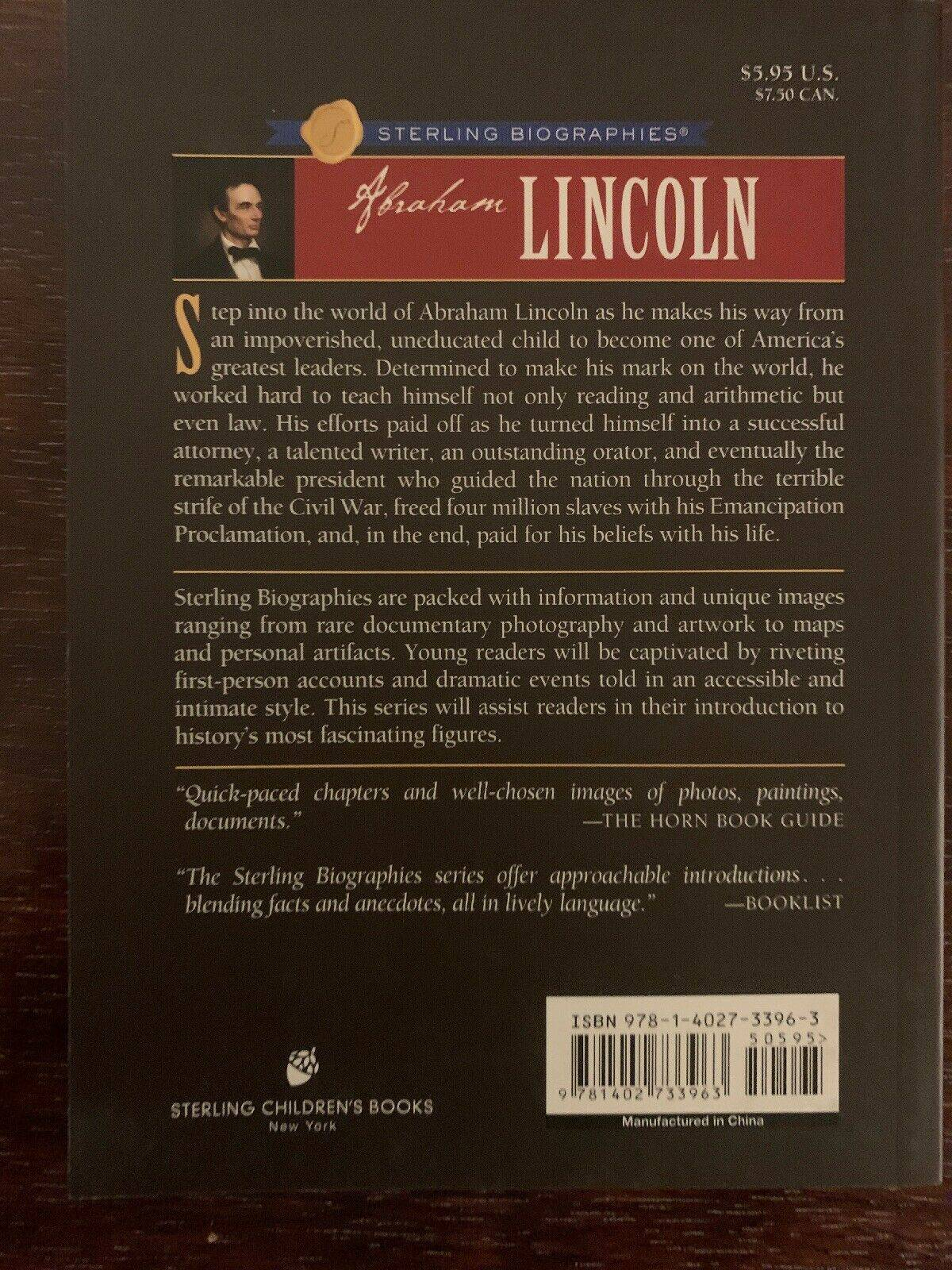 Abraham Lincoln From Pioneer to President