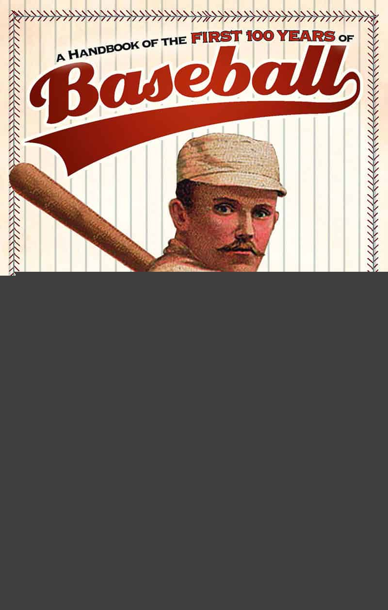 Know it All Kardlet - Baseball