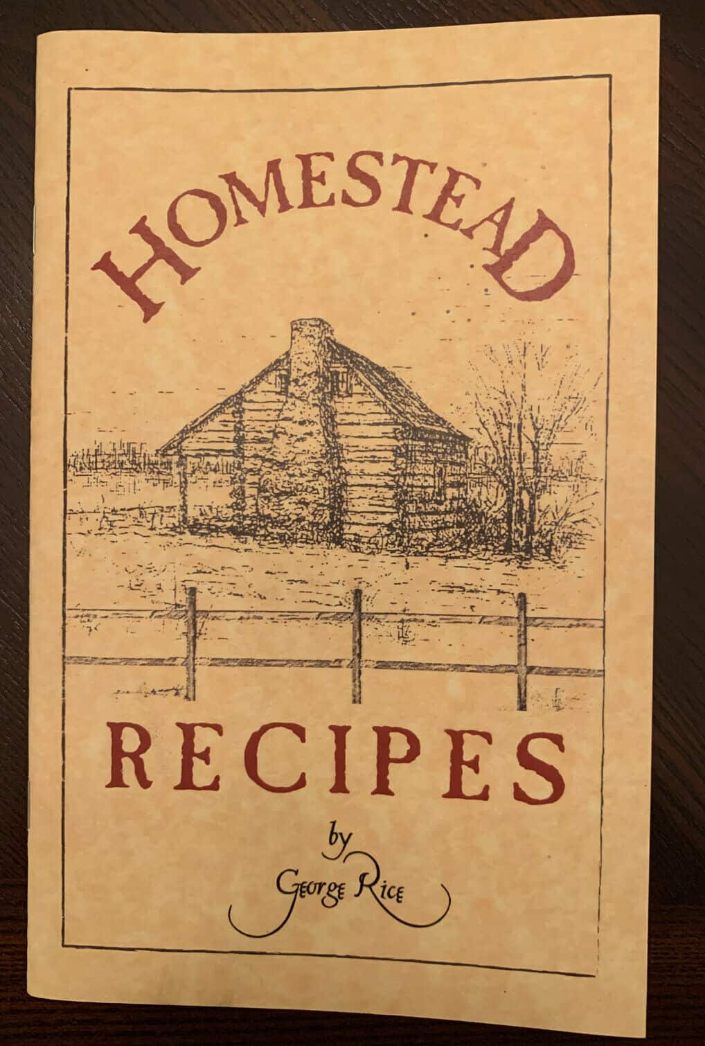 Homestead Recipes
