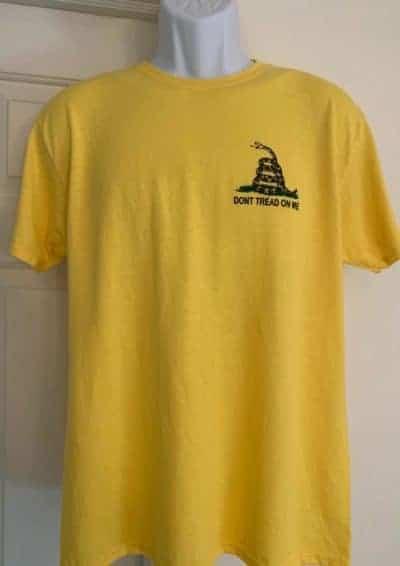 Historical T-Shirts