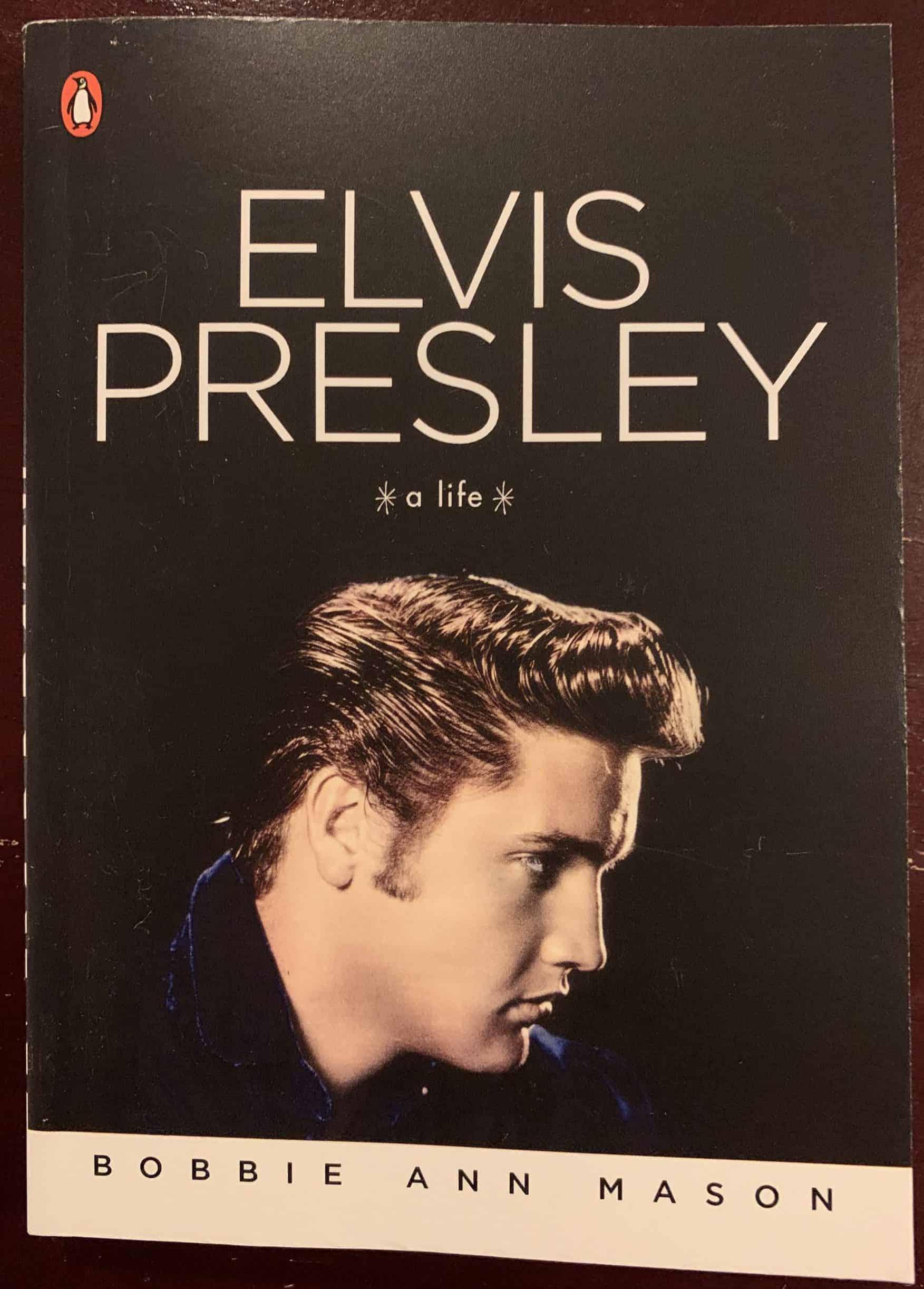Elvis Presley - a life